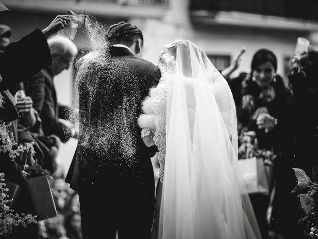 Il matrimonio di Davide e Melania a Napoli, Napoli 48