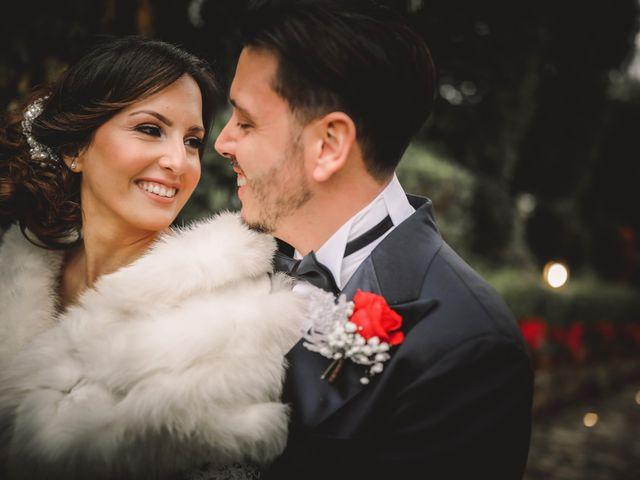 Il matrimonio di Davide e Melania a Napoli, Napoli 52