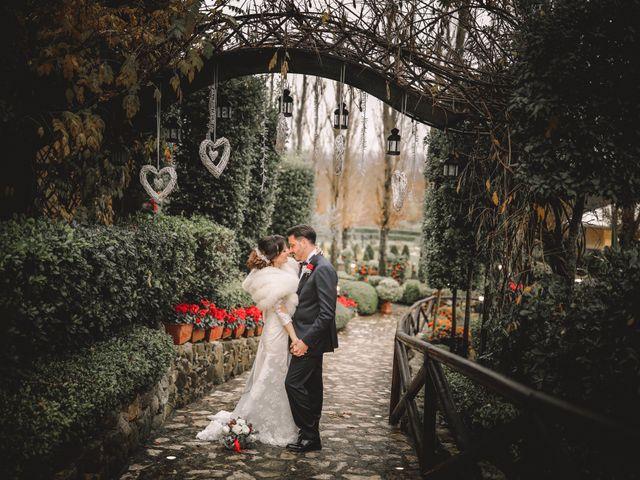 Il matrimonio di Davide e Melania a Napoli, Napoli 54