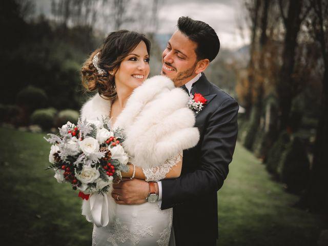 Il matrimonio di Davide e Melania a Napoli, Napoli 56