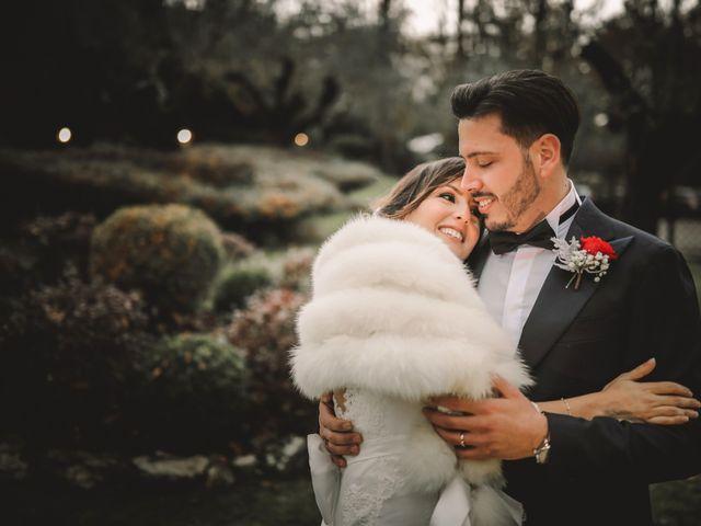 Il matrimonio di Davide e Melania a Napoli, Napoli 58