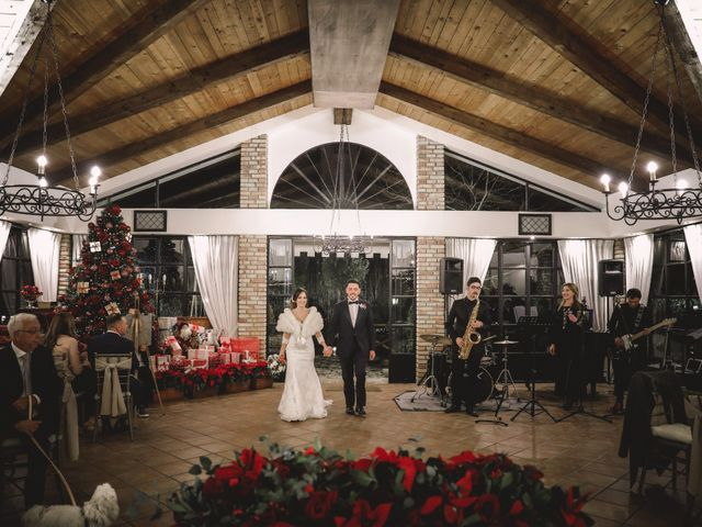 Il matrimonio di Davide e Melania a Napoli, Napoli 66