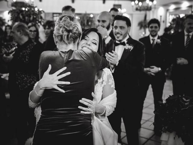 Il matrimonio di Davide e Melania a Napoli, Napoli 74