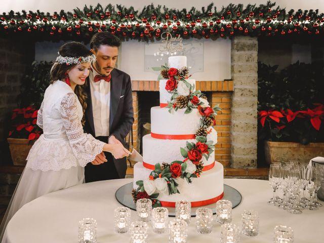 Il matrimonio di Davide e Melania a Napoli, Napoli 78