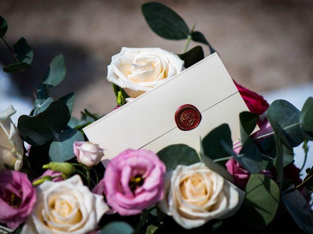 Il matrimonio di Gloria e Gabriele a Frascati, Roma 12