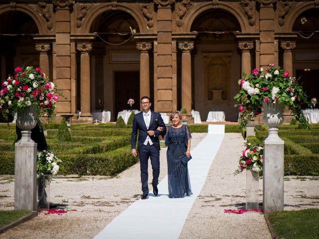 Il matrimonio di Gloria e Gabriele a Frascati, Roma 13