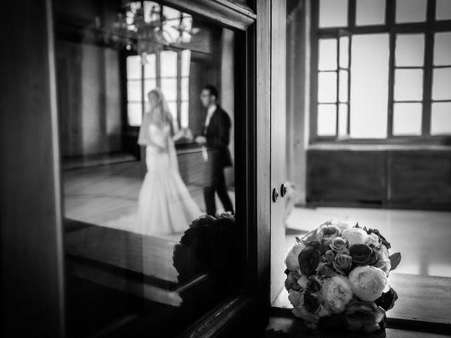 Il matrimonio di Gloria e Gabriele a Frascati, Roma 29