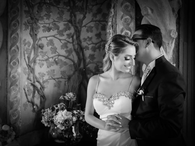 Il matrimonio di Gloria e Gabriele a Frascati, Roma 32