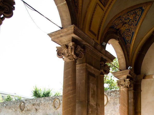 Il matrimonio di Gloria e Gabriele a Frascati, Roma 37