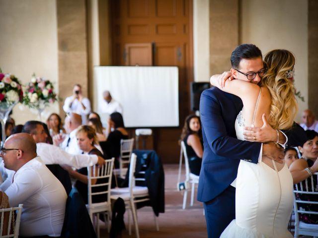 Il matrimonio di Gloria e Gabriele a Frascati, Roma 41
