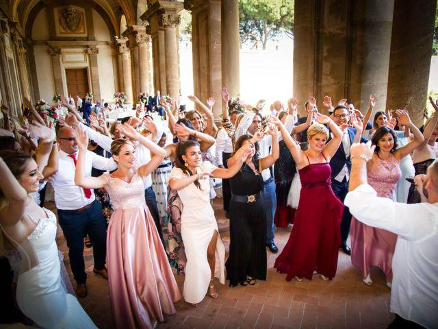 Il matrimonio di Gloria e Gabriele a Frascati, Roma 42