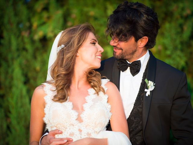 Il matrimonio di Giuliana e Cristian a Acquaviva delle Fonti, Bari 3