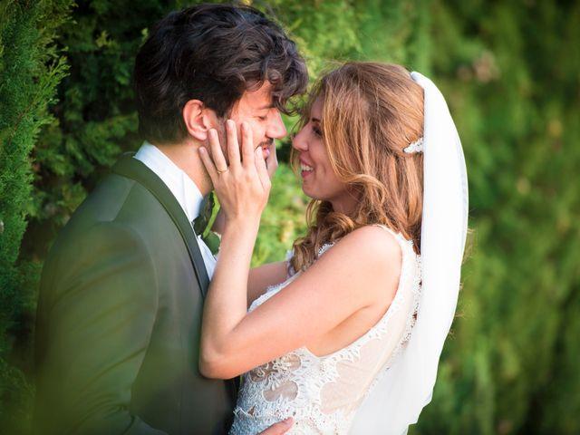 Il matrimonio di Giuliana e Cristian a Acquaviva delle Fonti, Bari 4