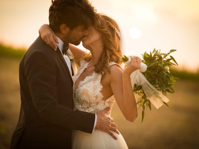 Il matrimonio di Giuliana e Cristian a Acquaviva delle Fonti, Bari 5
