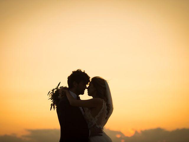 Il matrimonio di Giuliana e Cristian a Acquaviva delle Fonti, Bari 6