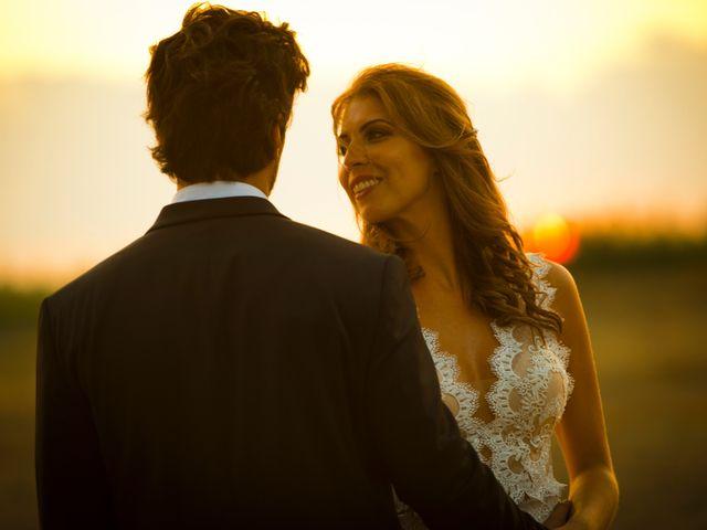 Il matrimonio di Giuliana e Cristian a Acquaviva delle Fonti, Bari 7