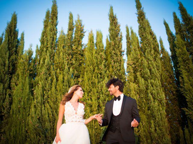 Il matrimonio di Giuliana e Cristian a Acquaviva delle Fonti, Bari 8