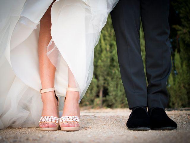 Il matrimonio di Giuliana e Cristian a Acquaviva delle Fonti, Bari 9