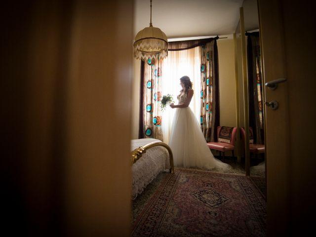 Il matrimonio di Giuliana e Cristian a Acquaviva delle Fonti, Bari 10