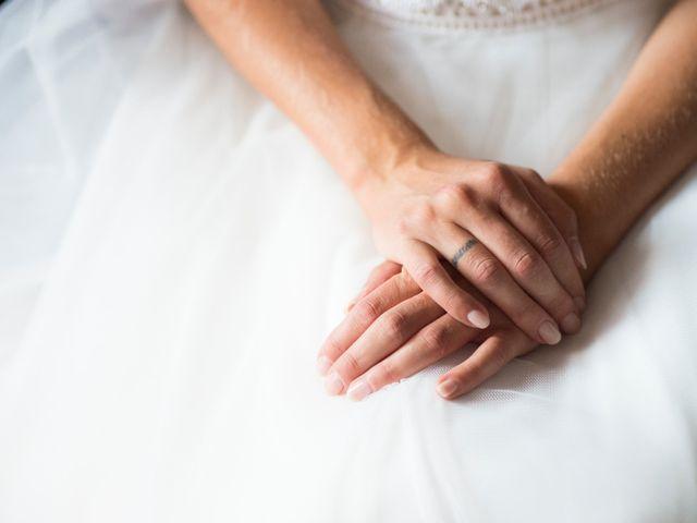 Il matrimonio di Giuliana e Cristian a Acquaviva delle Fonti, Bari 13