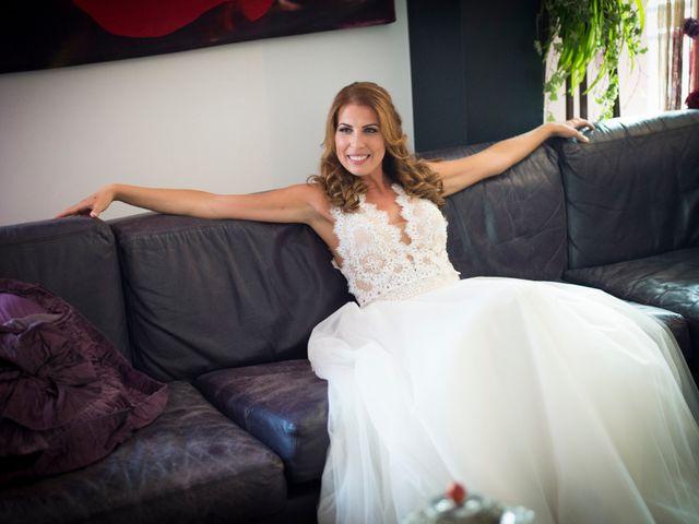 Il matrimonio di Giuliana e Cristian a Acquaviva delle Fonti, Bari 15