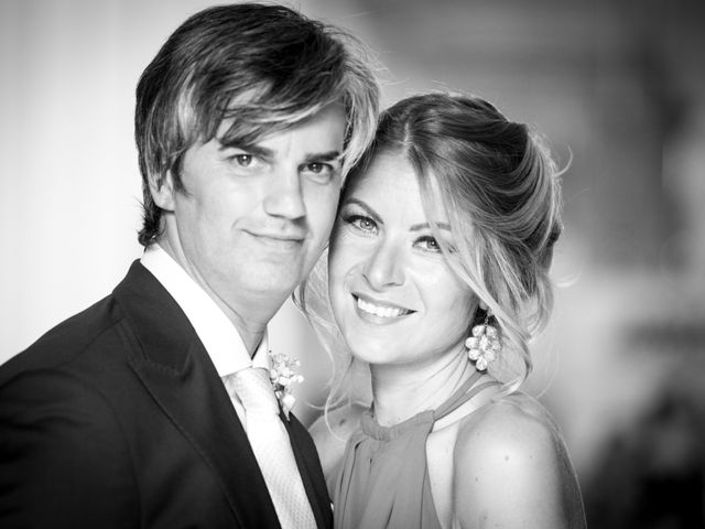 Il matrimonio di Giuliana e Cristian a Acquaviva delle Fonti, Bari 33