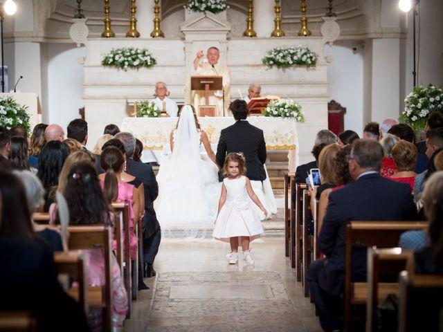 Il matrimonio di Giuliana e Cristian a Acquaviva delle Fonti, Bari 34