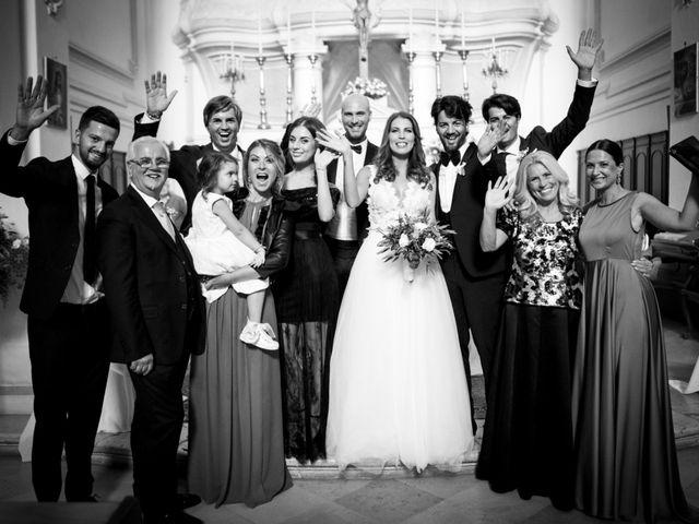 Il matrimonio di Giuliana e Cristian a Acquaviva delle Fonti, Bari 37
