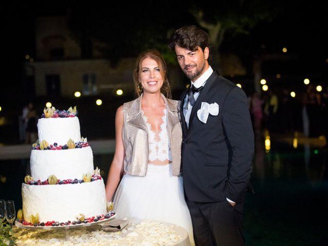 Il matrimonio di Giuliana e Cristian a Acquaviva delle Fonti, Bari 40