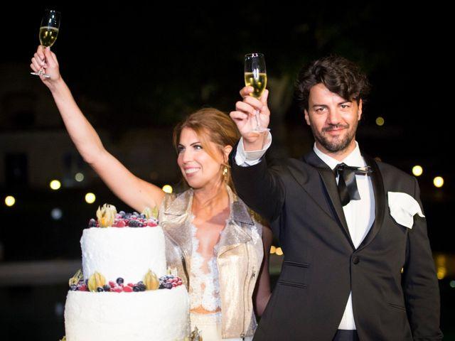 Il matrimonio di Giuliana e Cristian a Acquaviva delle Fonti, Bari 42