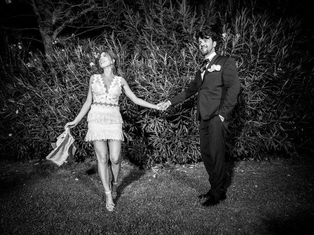 Il matrimonio di Giuliana e Cristian a Acquaviva delle Fonti, Bari 43