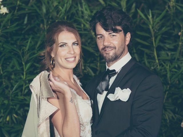 Il matrimonio di Giuliana e Cristian a Acquaviva delle Fonti, Bari 47