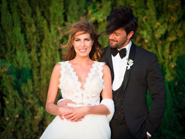 Il matrimonio di Giuliana e Cristian a Acquaviva delle Fonti, Bari 51