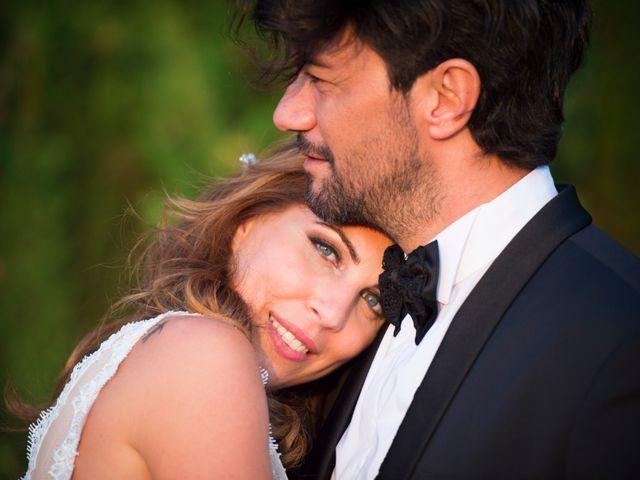 Il matrimonio di Giuliana e Cristian a Acquaviva delle Fonti, Bari 52
