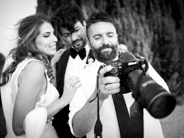 Il matrimonio di Giuliana e Cristian a Acquaviva delle Fonti, Bari 54