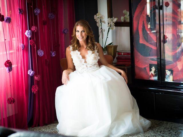 Il matrimonio di Giuliana e Cristian a Acquaviva delle Fonti, Bari 57