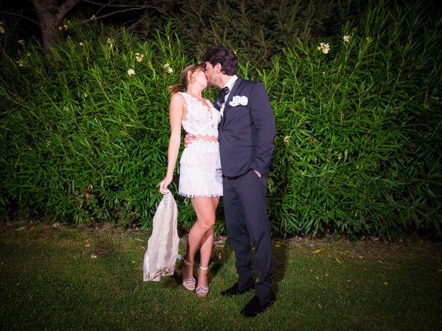 Il matrimonio di Giuliana e Cristian a Acquaviva delle Fonti, Bari 62
