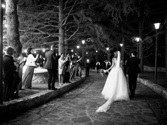 Il matrimonio di Giuliana e Cristian a Acquaviva delle Fonti, Bari 63