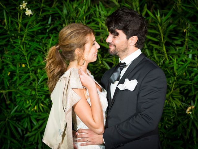 Il matrimonio di Giuliana e Cristian a Acquaviva delle Fonti, Bari 64