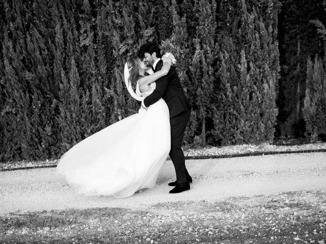 Il matrimonio di Giuliana e Cristian a Acquaviva delle Fonti, Bari 69