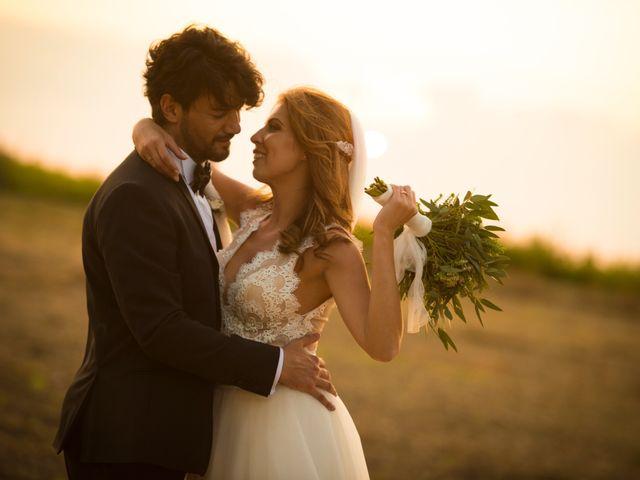 Il matrimonio di Giuliana e Cristian a Acquaviva delle Fonti, Bari 70