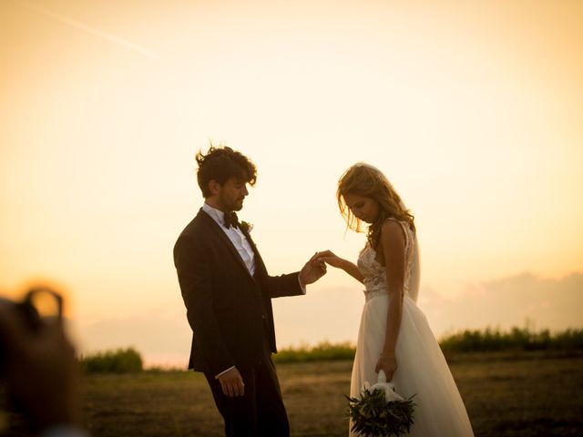 Il matrimonio di Giuliana e Cristian a Acquaviva delle Fonti, Bari 72