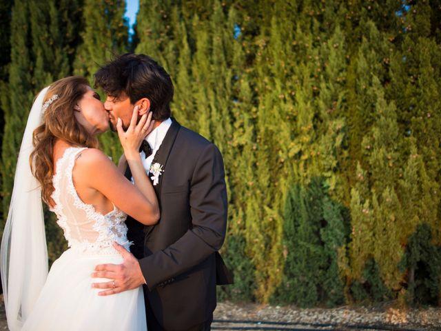 Il matrimonio di Giuliana e Cristian a Acquaviva delle Fonti, Bari 73