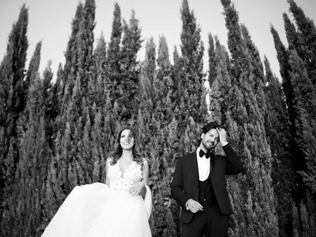 Il matrimonio di Giuliana e Cristian a Acquaviva delle Fonti, Bari 74