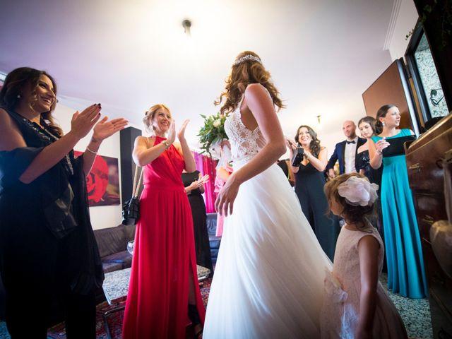 Il matrimonio di Giuliana e Cristian a Acquaviva delle Fonti, Bari 75
