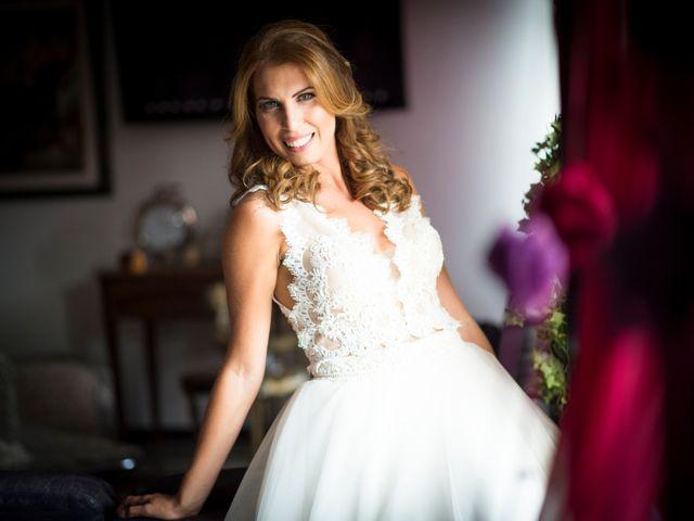 Il matrimonio di Giuliana e Cristian a Acquaviva delle Fonti, Bari 77