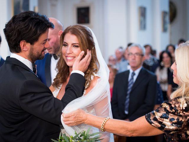 Il matrimonio di Giuliana e Cristian a Acquaviva delle Fonti, Bari 85
