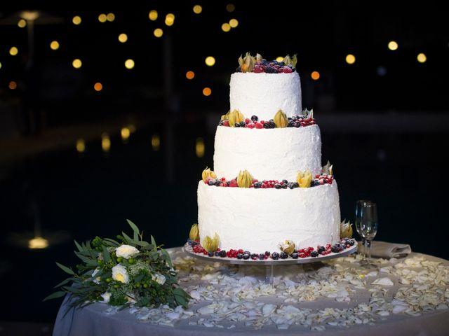 Il matrimonio di Giuliana e Cristian a Acquaviva delle Fonti, Bari 91