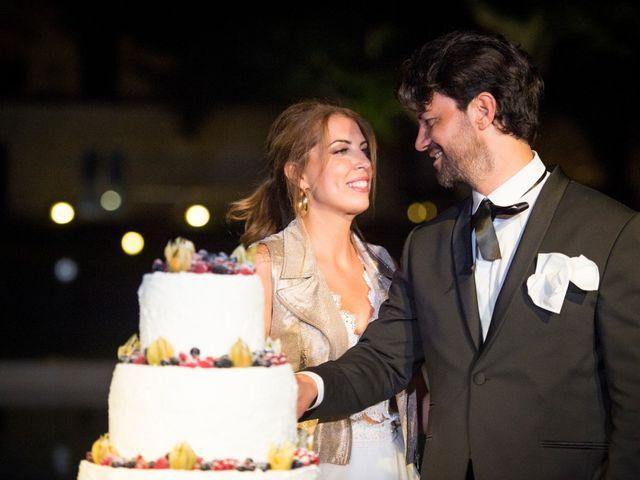 Il matrimonio di Giuliana e Cristian a Acquaviva delle Fonti, Bari 92