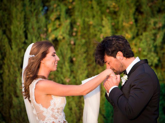 Il matrimonio di Giuliana e Cristian a Acquaviva delle Fonti, Bari 98